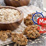 Galletas de Cereal y Avena