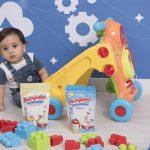 Tips para elegir los juguetes adecuados para los niños